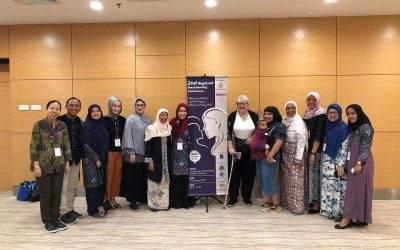 2nd Regional Breastfeeding Conferences di Malaysia
