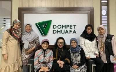 Selasi dan Dompet Dhuafa bersinergi membantu Korban Banjir Jabodetabek