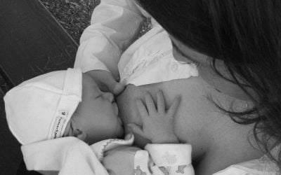 Tips Mencegah Puting Berdarah untuk Ibu Menyusui